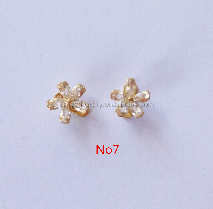 Gold Dermal Body Jewelry Gold Dermal Body Jewelry Suppliers and