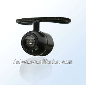 wireless transmitter and receiver backup camera / wireless car reverse camera