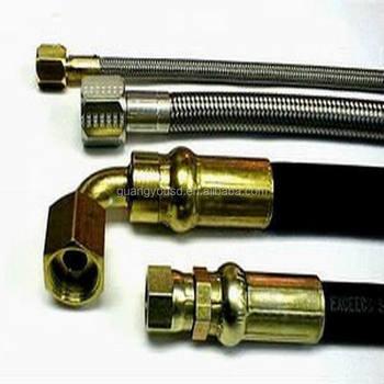 Steel Reinforced Nbr Hydraulic Hose,Nbr Material Hydraulic Hose ...
