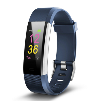 2018 New Healthy Smart Bracelet Instructions For Swimming Buy