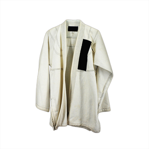 Wholesale Custom Newest Design Polyester Jiu Jitsu Uniform Bjj Kimono
