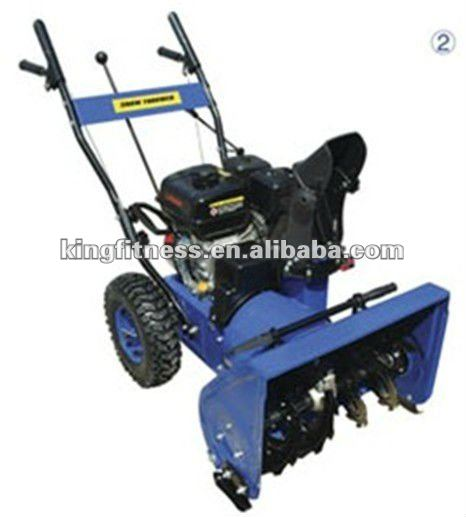 2012 hot sale snowblower, power sweeper snow ,snow throwers KF3565A