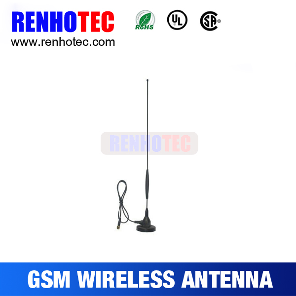 car am fm radio antenna Strong Magnet Mount cb Radio Antenna