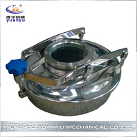 For Sale Long Cycle Life China Supplier Pressure Vessel Manhole Cover