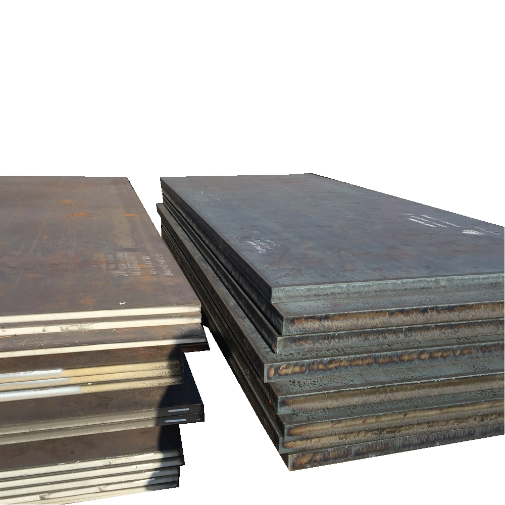 Q345B Steel Plate 10mm thk carbon steel plate heavy thickness steel plate Professional Supplier