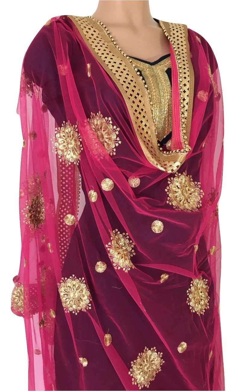 Cheap Punjabi Suits With Embroidery Find Punjabi Suits With
