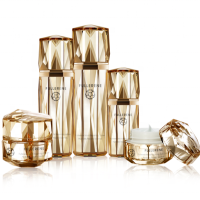oem Custom gold skin care face cream set