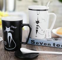 Xícara e pires de café turco set/caneca de impressão em dubai