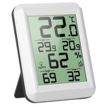 Technologie Indoor/Outdoor Temperatur Digital <span class=keywords><strong>Thermometer</strong></span>
