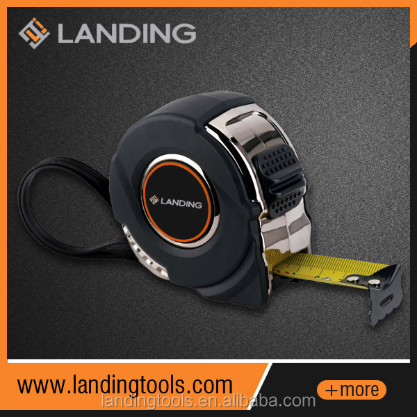 Water Proof smart tape measuring power return double printed double sided tape measure for internal measure