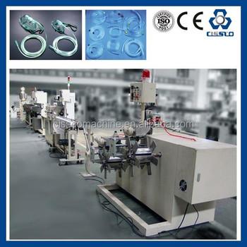 plastic high precision medical tube making machine - buy plastic, Soft Baits