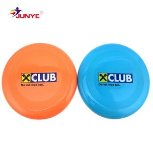 2017 Plastic custom ultimate frisbees discs for pets
