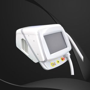 2018 technologies and innovations Four cooling system medical equipment germany hair removal laser machine