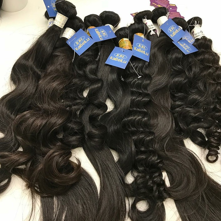 Free Sample Human Hair Weave Bundles,Straight Raw Virgin Brazilian Cuticle  Aligned Hair,Wholesale Raw Virgin Bundle Hair Vendors - Buy Cuticle Aligned