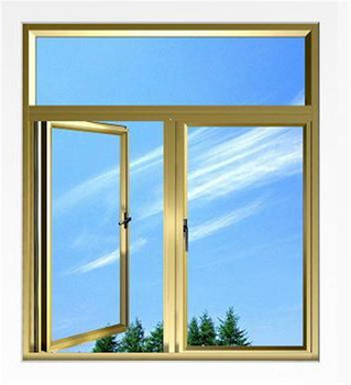 2014 new product home design aluminium window designs for standard casement window sizes buy for Casement window design plans