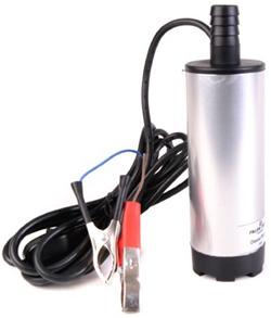 220V 電気ドラムバレルオイルディーゼル燃料水移送ポンプ-60L/分