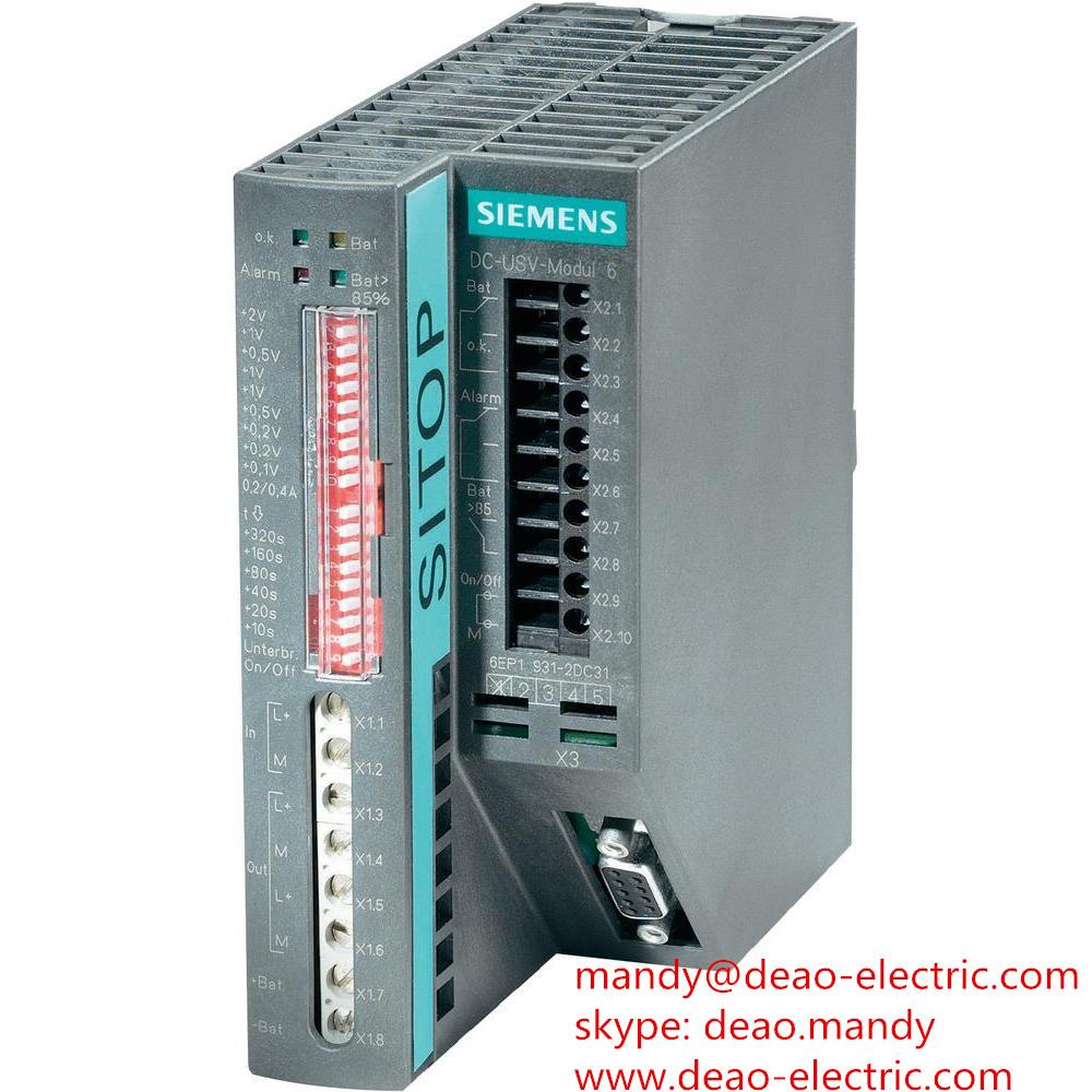 6ep1 333-3ba00 Siemens Dc Power Supplies