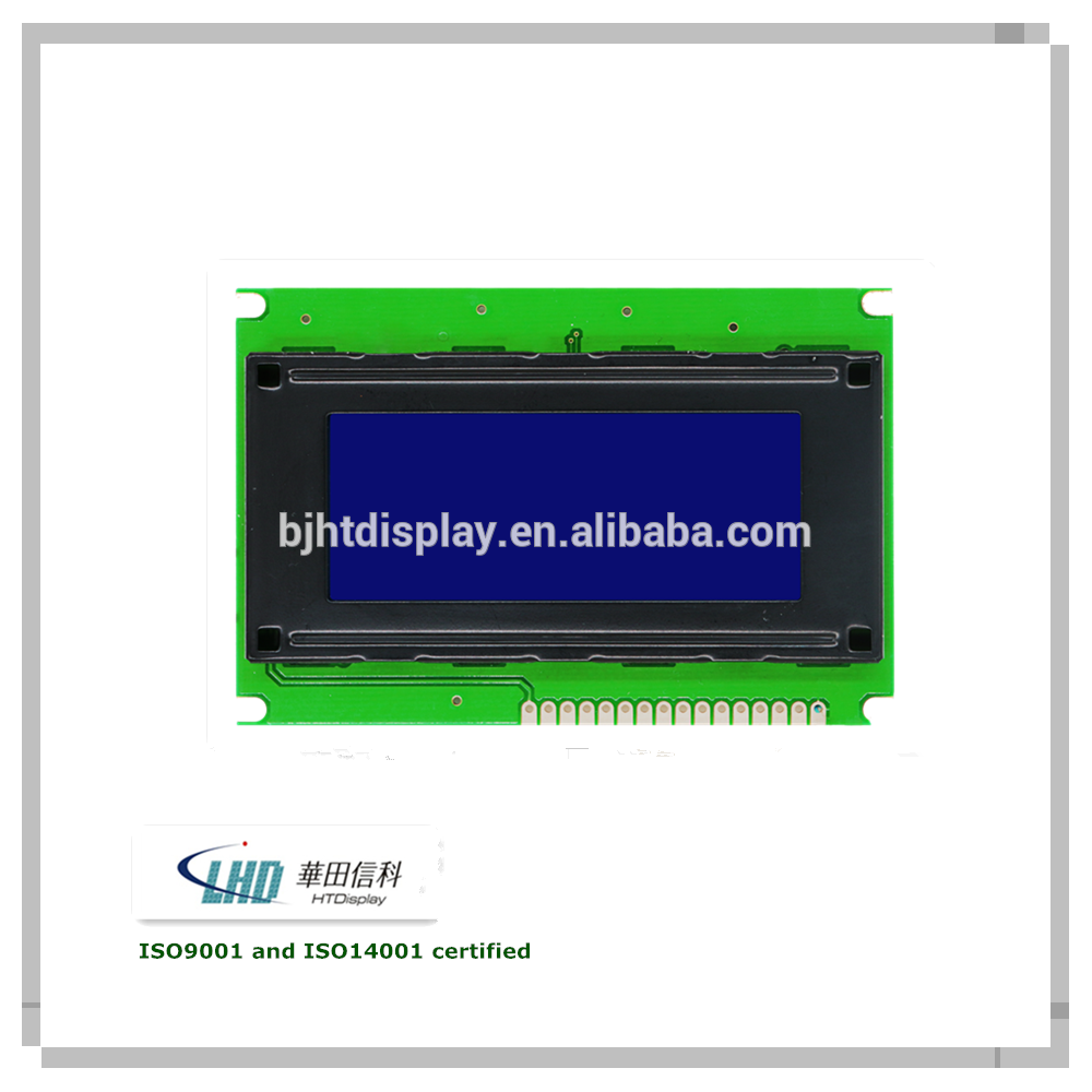 LCD Display Modules 16X2 Large Character LCD Serial