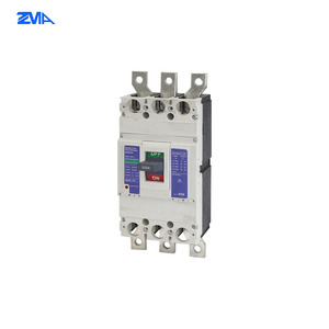 BM-400 3 Pole MCCB Moulded Case Circuit Breaker