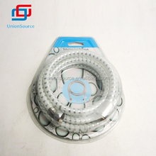 Shower Head Extension Stainless Steel Hose Fittings