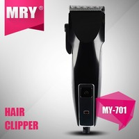 the newest hair clipper MR-701 Motor long time live