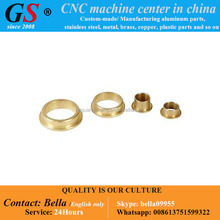 Factory OEM Robot parts motorcycle parts car parts Auto spare parts made of brass/aluminum/stainless steel from china