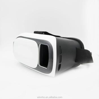 91b9c7a7d881 High Quality Virtual Reality 3d Vr Glasses