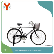 28 inch steel rim material fashional style heavy duty bicycles