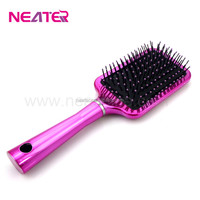 New long handle scalp massage comb and hair brush