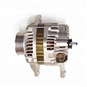 1800A007 Guangzhou Supplier Car Accessories Alternator Starter Parts For L200