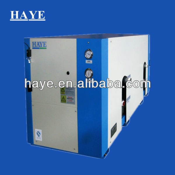 Water to Water scroll compressor heat pump Unit