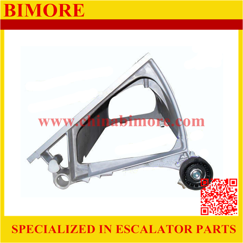 BIMORE DEE4054190 Escalator step for Kone ECO/RTV/RTK