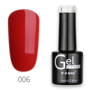 world popular uv gel three step gel polish,3 color temperature change gel polish