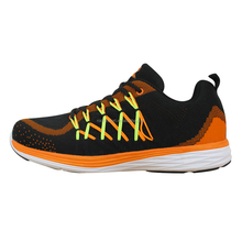 Best Quality Customized Sport Fly Knit Italian men running Shoes