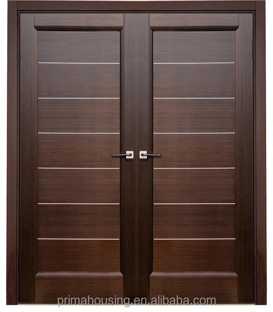 China Exterior Wooden Door,Main Entrance Door Design,Modern House Front Door