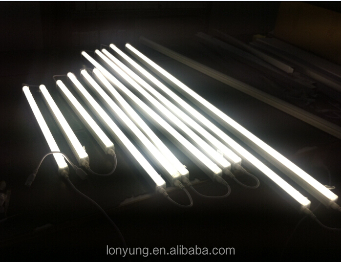 Ce Mark Led Lamp T5 Fluorescent Light Fixtures Ccfl Tube Led 18w ...