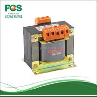High performance industrial 660V BK 100VA Control Transformer