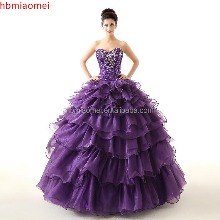 Venta al por mayor vestido de novia madura-Compre online los mejores ...