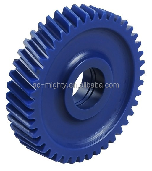 M0.5-M8 Plastic Helical Gears
