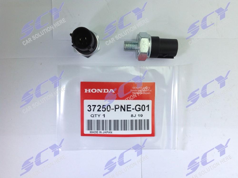 Oil Pressure Sensor For Acura Honda Ps511 37250 Pne G01