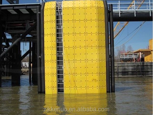 Hdpe dock fender board/sheet china supplier