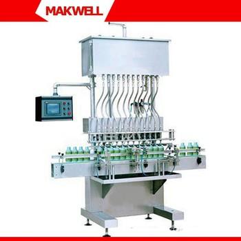 gel machine