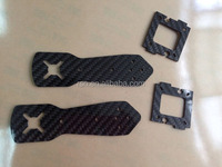 New Breed Molding Carbon Fiber Product, Molding Carbon Profiles