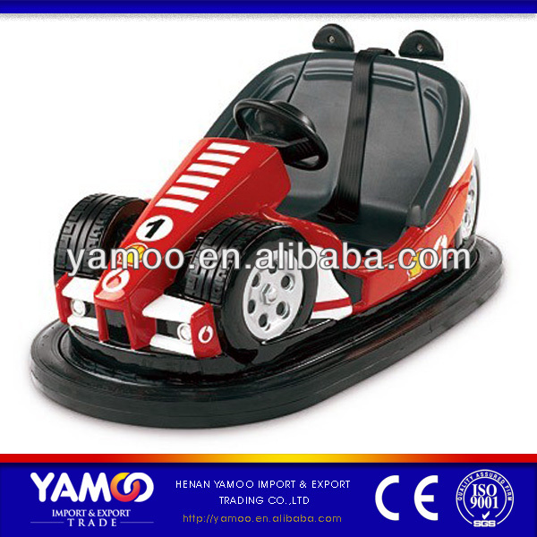 [Yamoo]Italy Attractive Used Cars/Kids Dodgem Car, Autodrome Bumper Car Cheap Go Karts