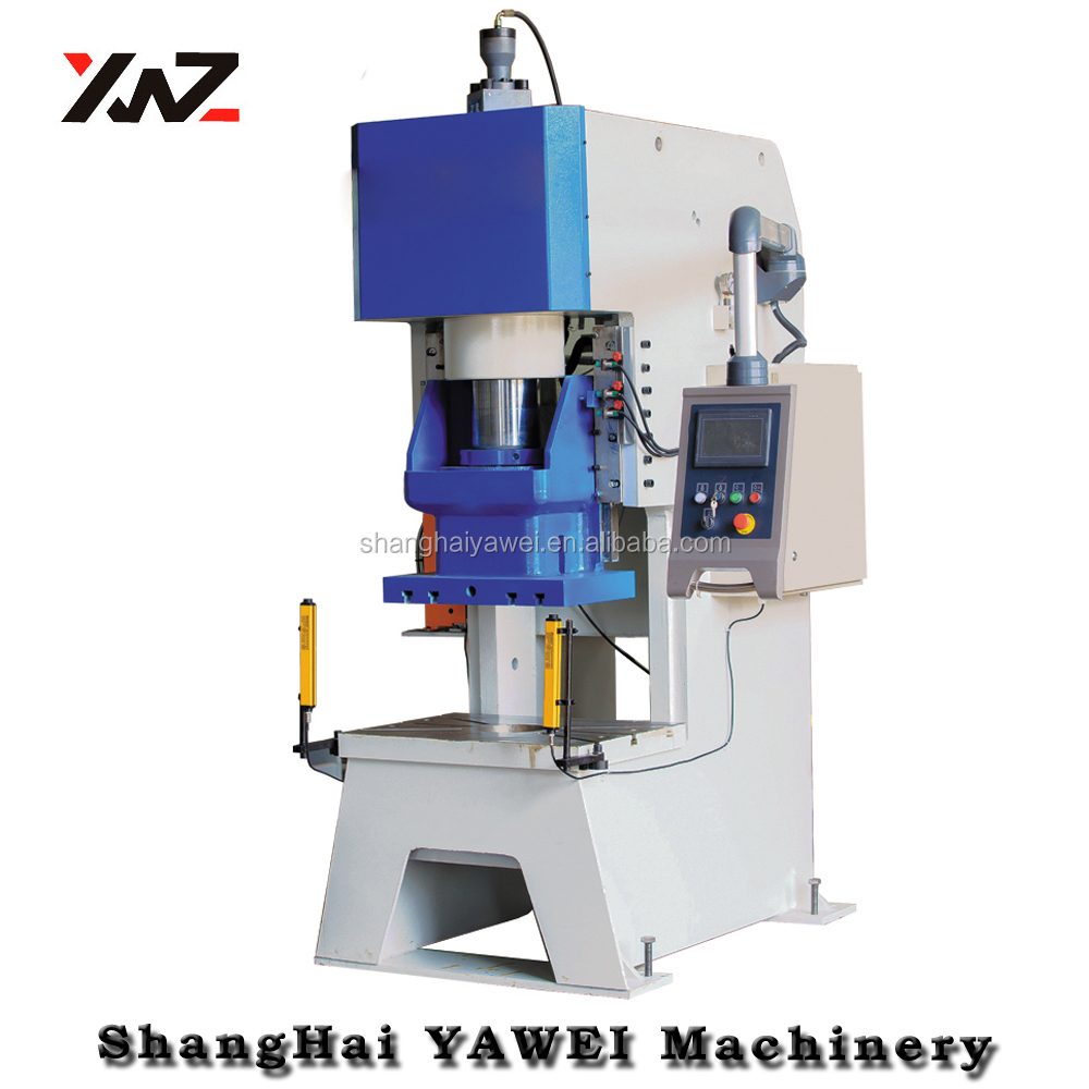 stamping press 80 ton CNC power press Series Y27Y 80 tons Fast Efficient for metal punch