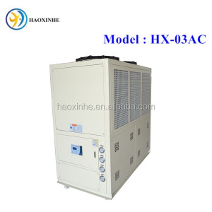 Industrial Modular Air Cooled Chiller ( water chiller /water heat pump 110kw)