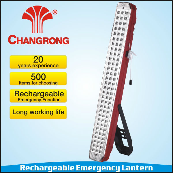 Led wall pack light Power Bank with Rechargeable 90 LED Emergency Light