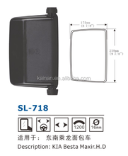 good quality truck body parts KN-SL-718 COMPLETE MIRROR