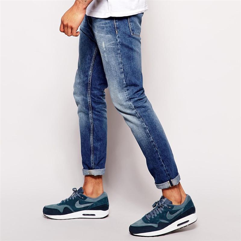New Look Brand Men Jeans Pants In Vintage - Buy Brand Men Jeans ...