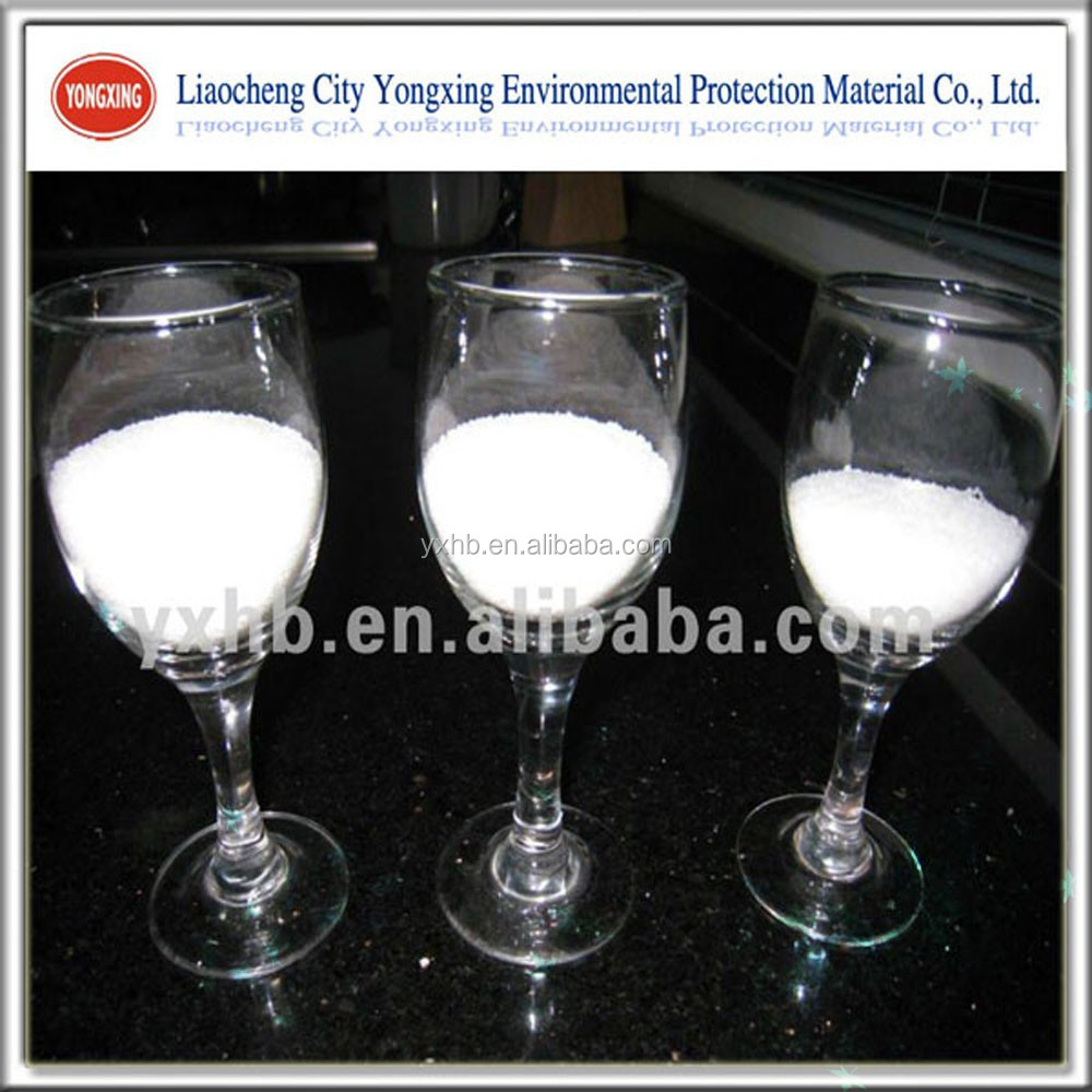 chemical water chemicals Nonionic Polyacrylamide floculant